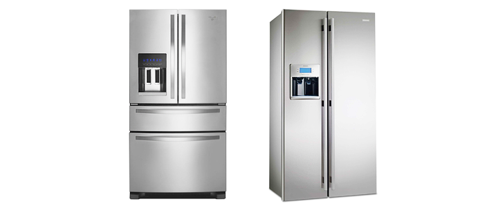 Viking Refrigerator Repair in New York, NY